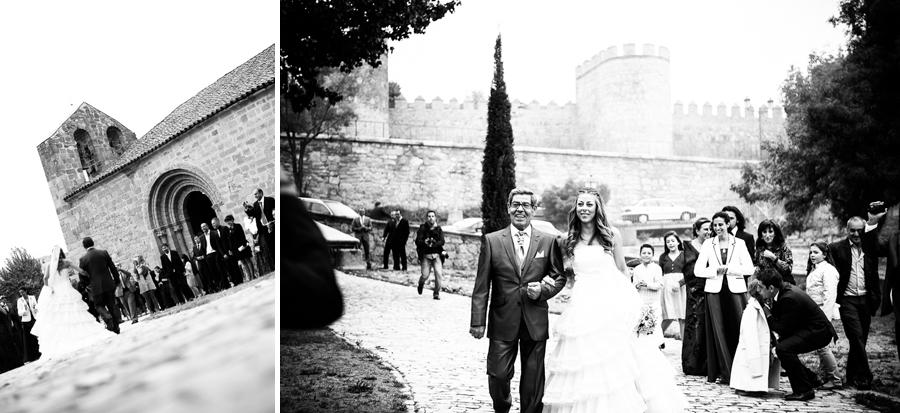 Verónica+Victor. Boda en Ávila 32